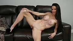 Buxomy Stepmom Sofie Marie Gives JOI To Help With Your Urges
