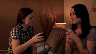 Mature Lesbian Seducing Youthful Lesbian