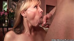 Shoot your jizz in her mouth