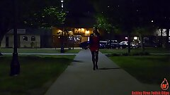 Mommy Is A Street Walking Superslut - Continued (Modern Taboo Family)