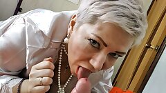 Women power, or Wild Cock Rides And Molten Close-Up Blowjob!