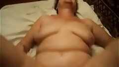 Cheating Taboo bbw mature Blowjob Hand-job Naked Bare Creampie Cam climax wifey